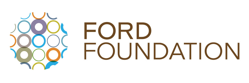 Ford Foundataion Logo