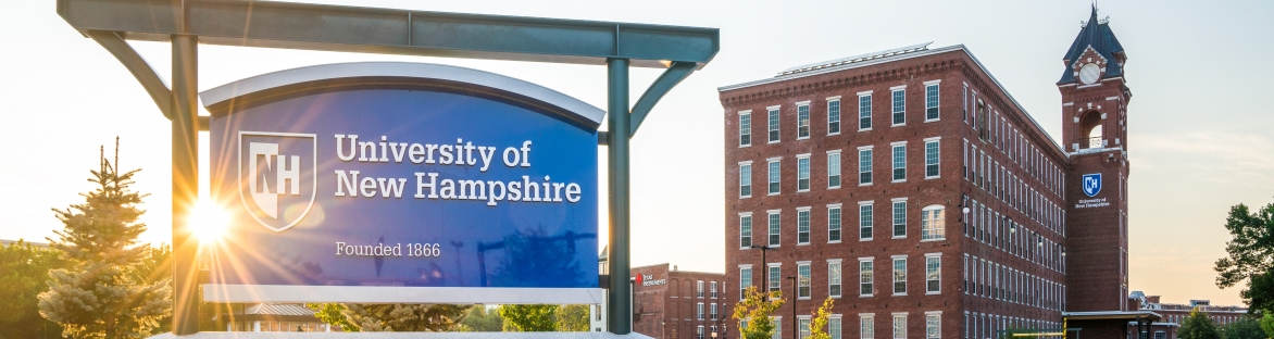 Image of UNH Manchester