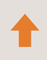 Image of an upwards facing arrow