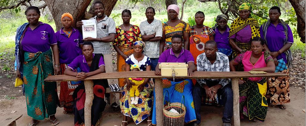 Image of student in SMDP Rwanda program
