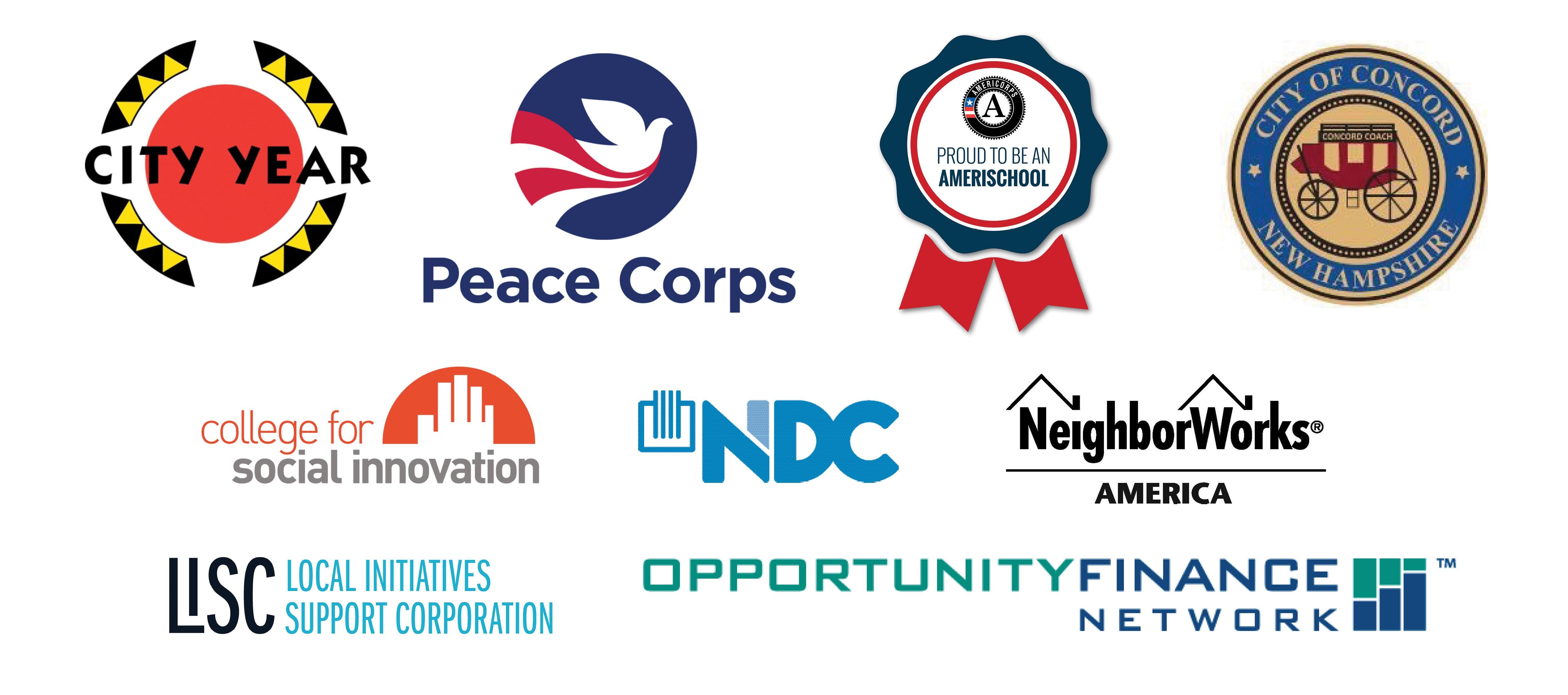 Image of Partnership Logos