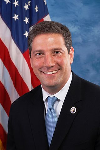 tim ryan headshot, primary series, carsey school