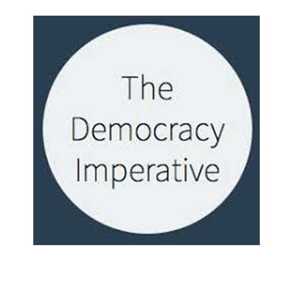Logo for The Democracy Imperative