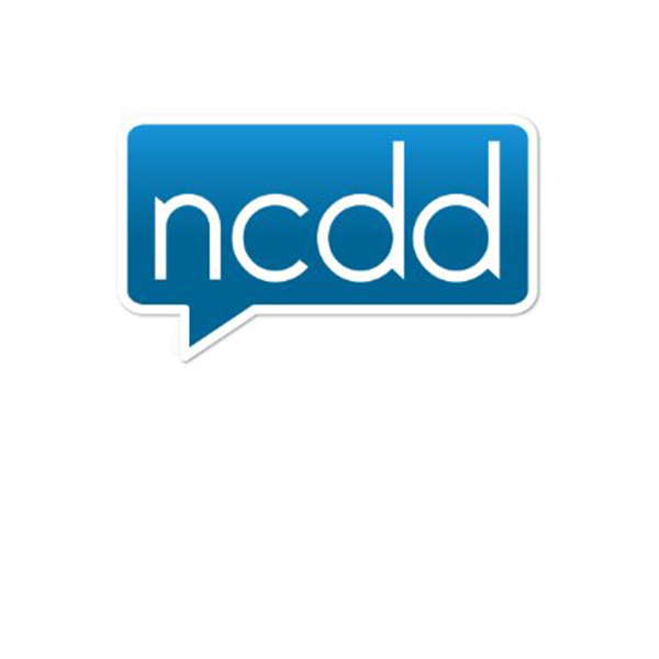 Logo for the National Coalition for Dialogue and Deliberation