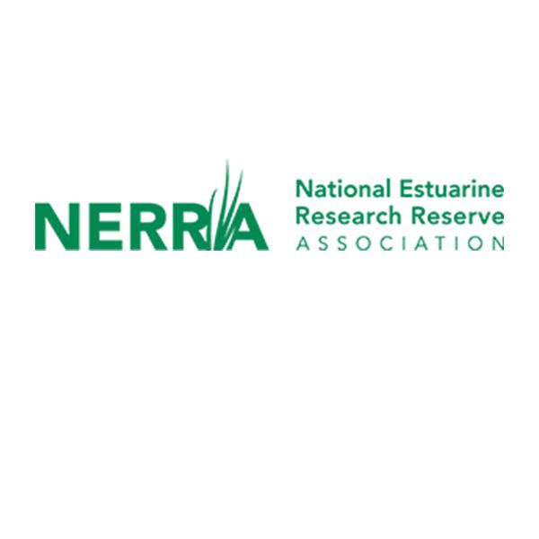 Logo for the National Estuarine Research Reserve Association