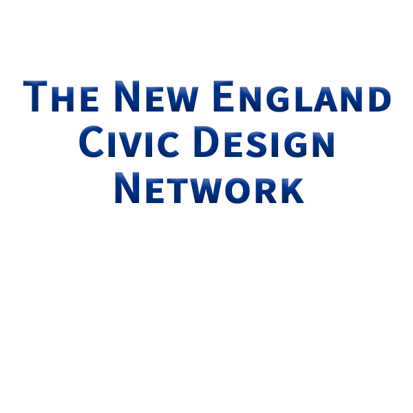 The New England Civic Design Network