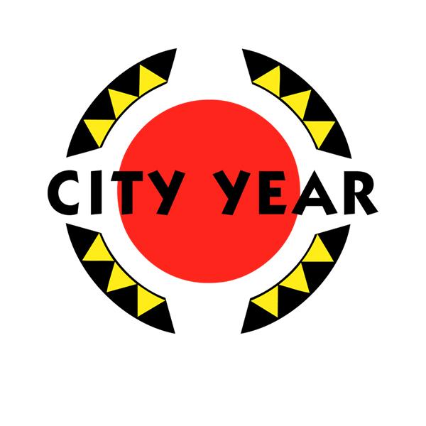 City Year partners logo