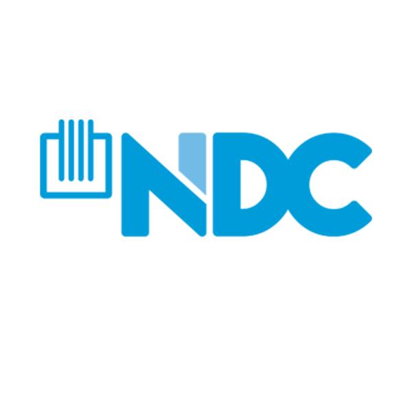 NDC Partners logo