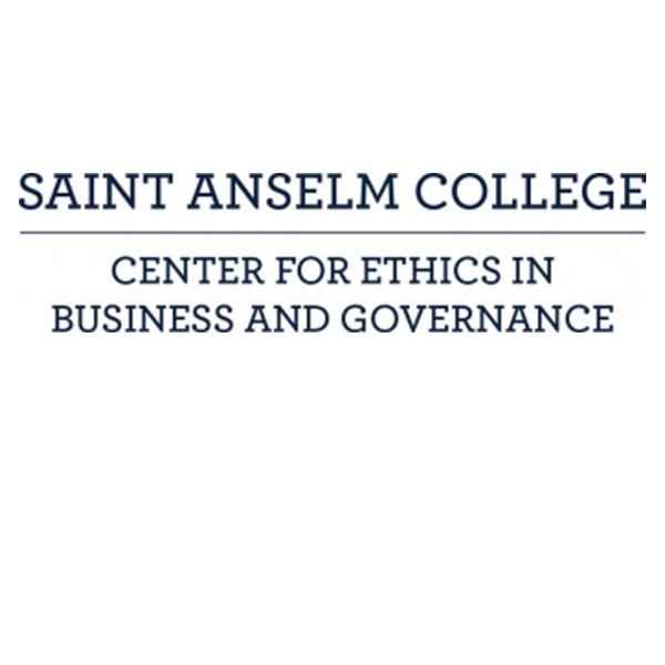 Saint Anselm College Center for Ethics