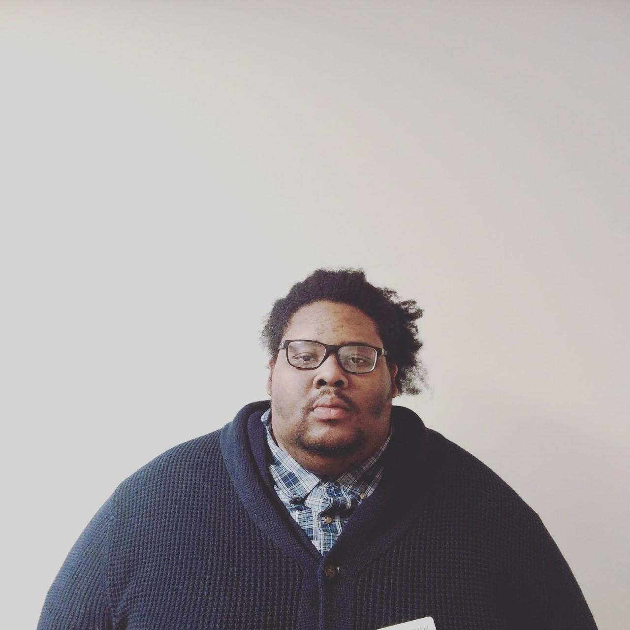 MCD Student Leo'el Jackson
