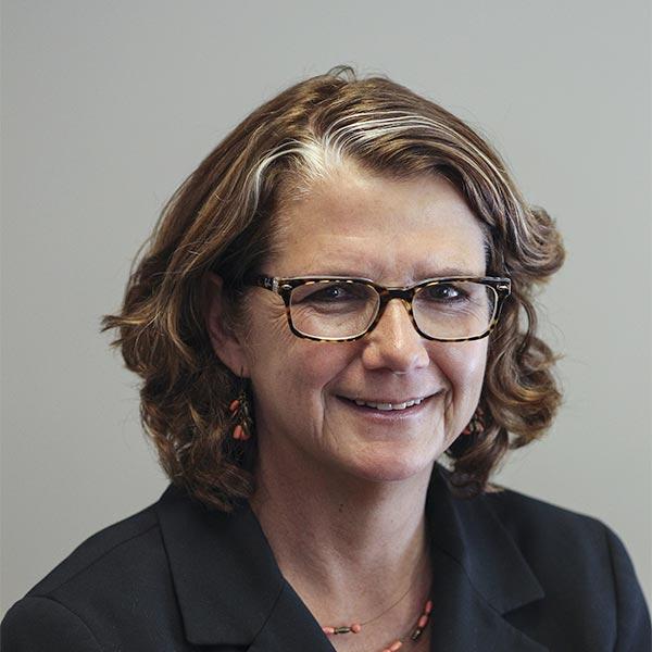 Headshot of Maureen Beauregard