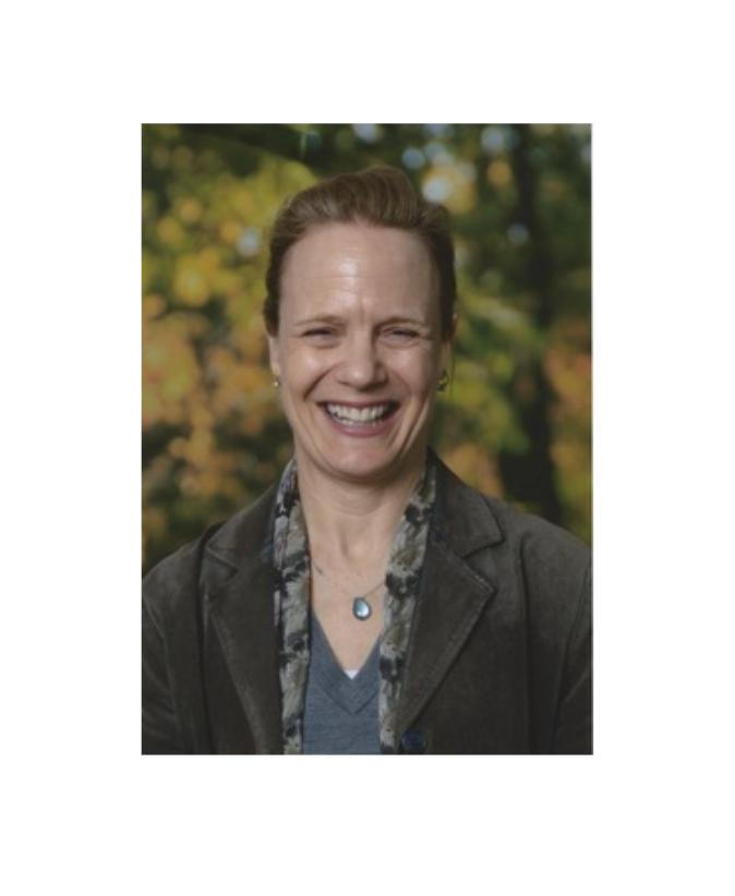 MCD Student Anne Lawson