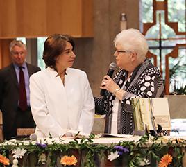 Sister Marilin Llanes
