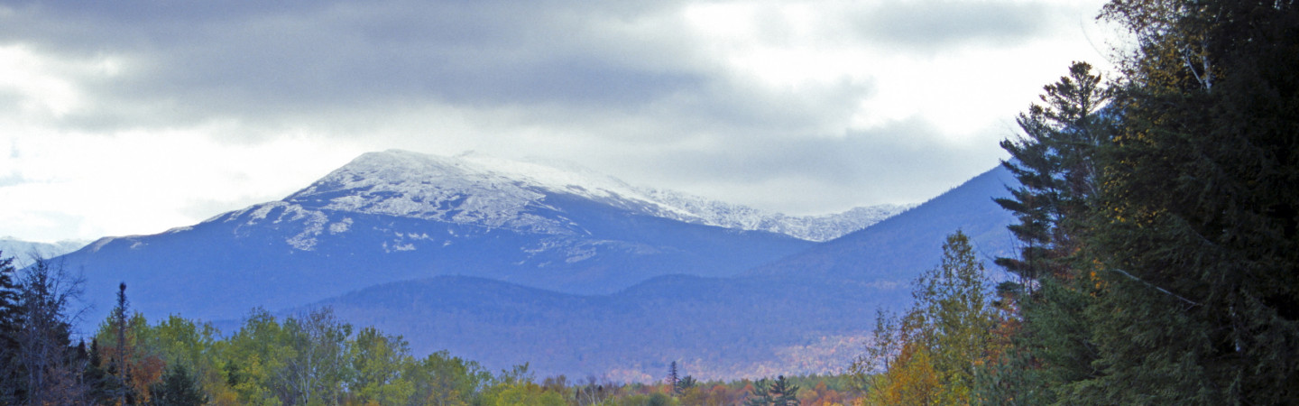 Image of Mt. Washington
