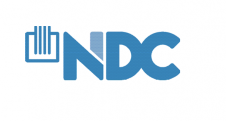 Logo for NDC