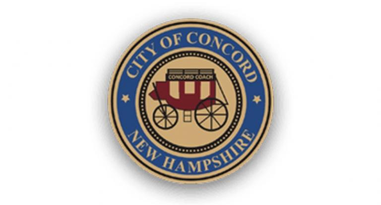 City of Concord spotlight logo