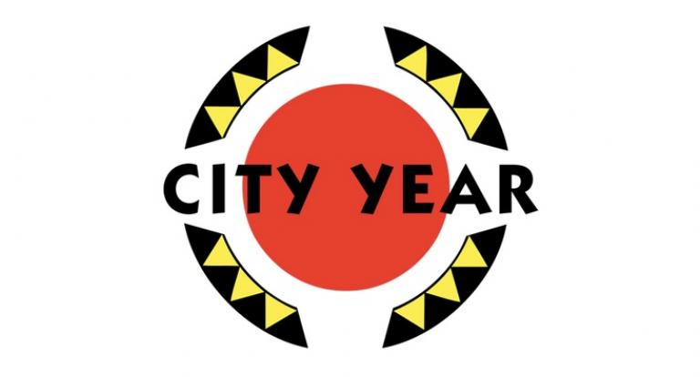 City Year spotlight logo