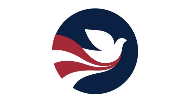 Peace Corps spotlight logo