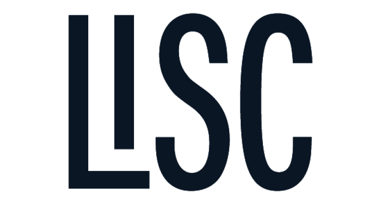 LISC logo with white background