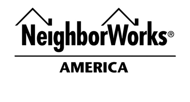 NeighborWorks logo with transparent background
