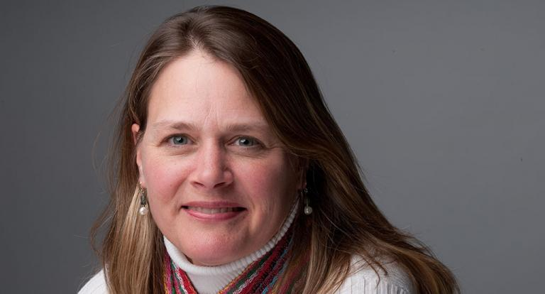 Headshot of Michele Holt-Shannon, Director of NH Listens