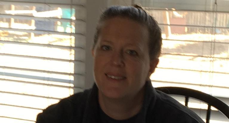 MPA Student Jeanne Walker