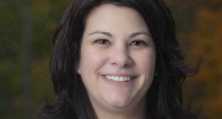 MPA Student Jennifer Salazar