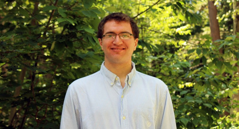 Justin Klingler spent nine weeks interning at the Community Development Finance Authority connecting his classroom lessons to real world applications.