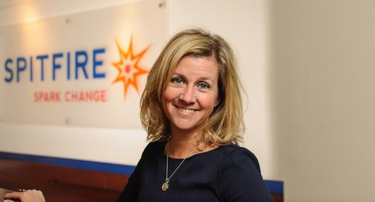 Carsey School MPP Faculty Kristen Grimm