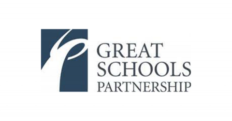 Image of the Great Schools Partnership logo