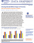 racial ethnic gaps in poverty cover
