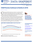 cover icon child poverty declines