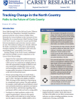 Cover of tracking change brief