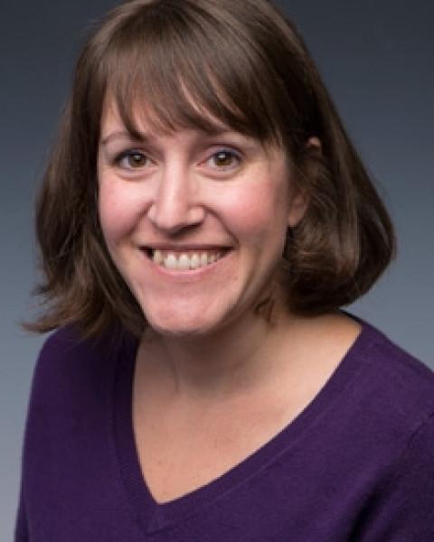 Image of Rebecca.