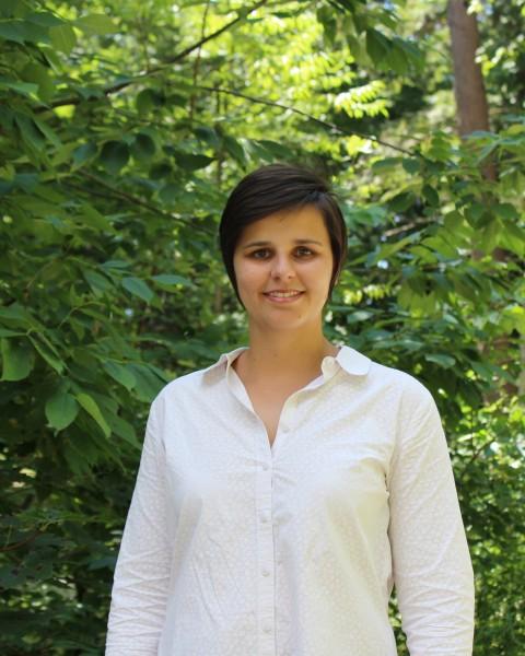 photo of Julia Vieira