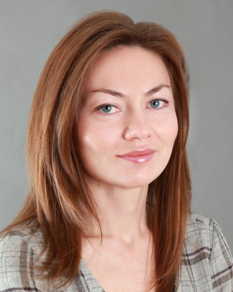 Asiya Validova