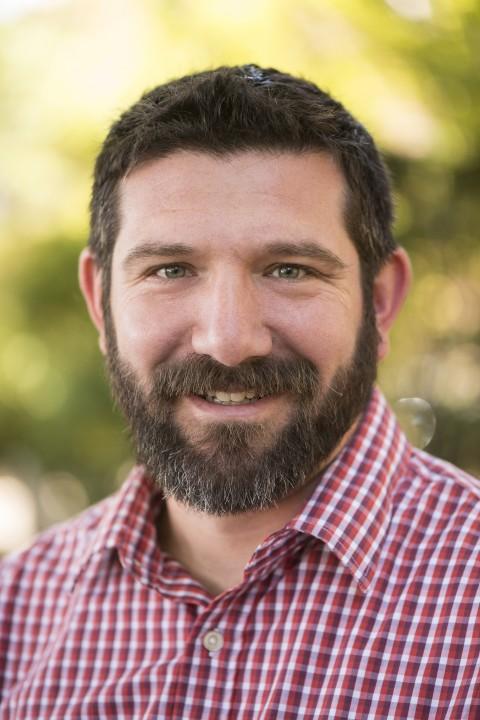 Image of Dan Bromberg