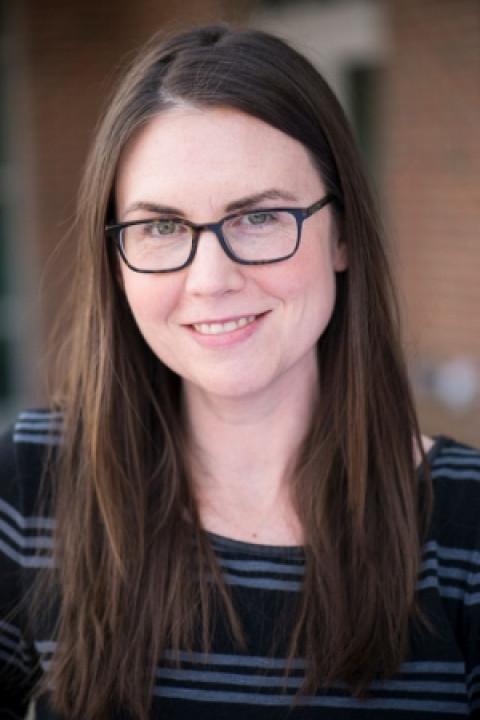 Image of Megan