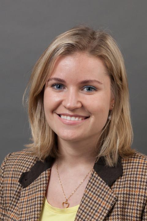 image of Natallia Leuchanka