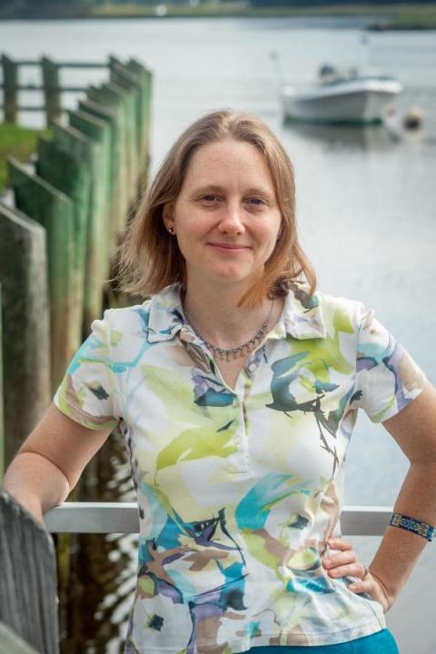 Photo of Catherine Ashcraft