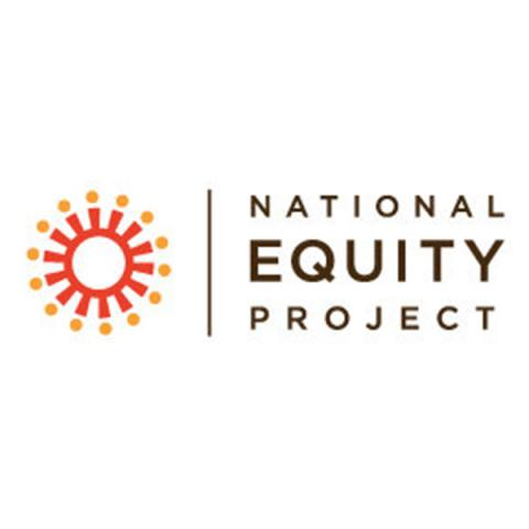 Logo for the National Equity Project