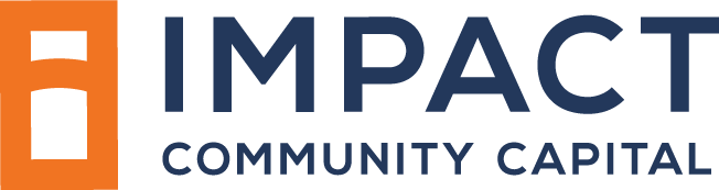 Impact Community Capital Logo