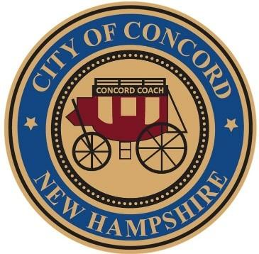 City of Concord, NH Logo