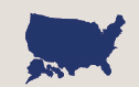 Icon of the US Map