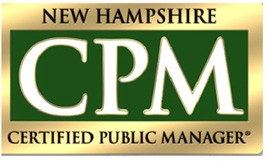 nh cpm, certified public manager, coffee, carsey