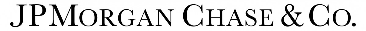 JP Morgan Chase & Co. logo