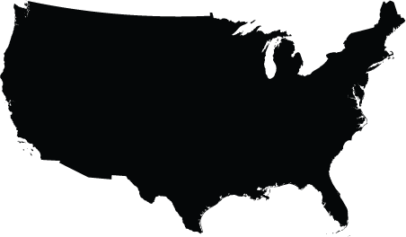 icon us map