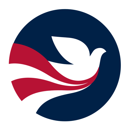 The Peace Corps logo