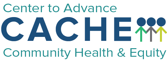 center to advance community health and equity logo