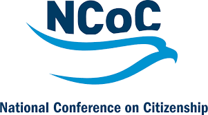 National Conference on Citizenship logo